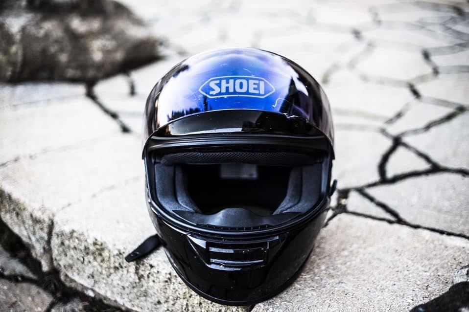 Casque Moto Homologué Quels Sont Les Normes Et Homologations
