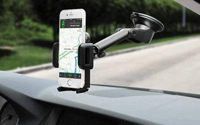 Quel support téléphone voiture choisir ? Top 9 des meilleurs