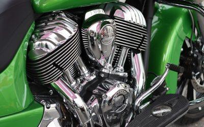 Quels sont les différents types de moteurs pour une moto ? Concept, caractéristiques et avantages
