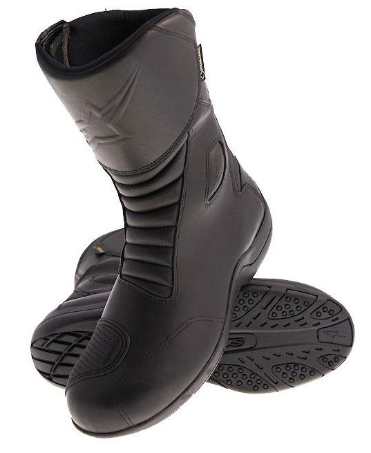 goretex bottes