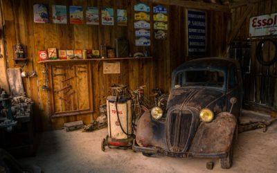Comment Nettoyer la Climatisation d'une voiture ?