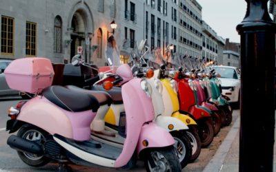Prix de l'assurance scooter : combien coûte une bonne couverture ?