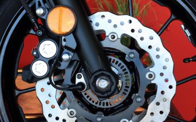 Comment entretenir les freins de sa moto ?