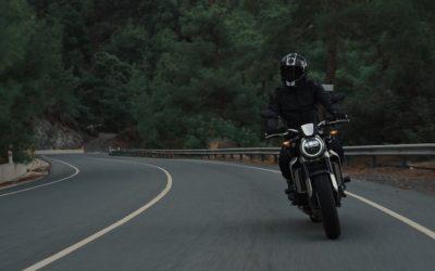 Le traceur GPS moto, l'allié des motards !