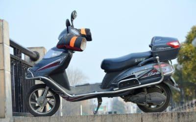 Quelle est l'autonomie d'un scooter électrique ?
