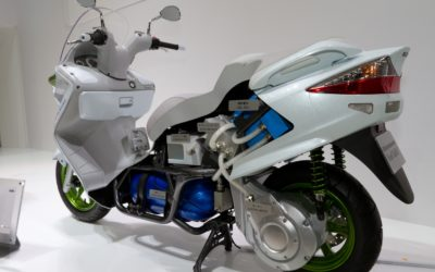 Tout savoir sur les batteries de scooter électrique