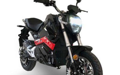 Avis, Conseils & Prix de la RIDER RS 5000