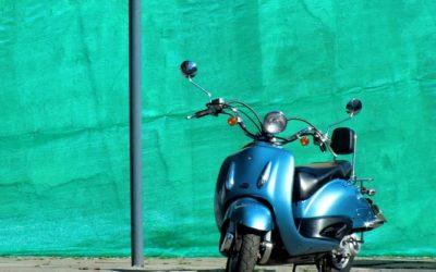 Tout savoir sur l'assurance du scooter électrique