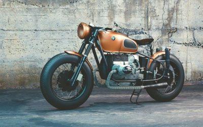 Opter pour une carte grise moto en ligne