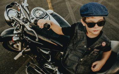 Acheter une moto enfant pour son petit