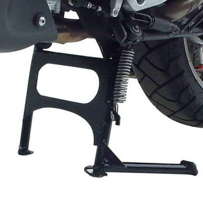 la béquille moto sw-motech centrale