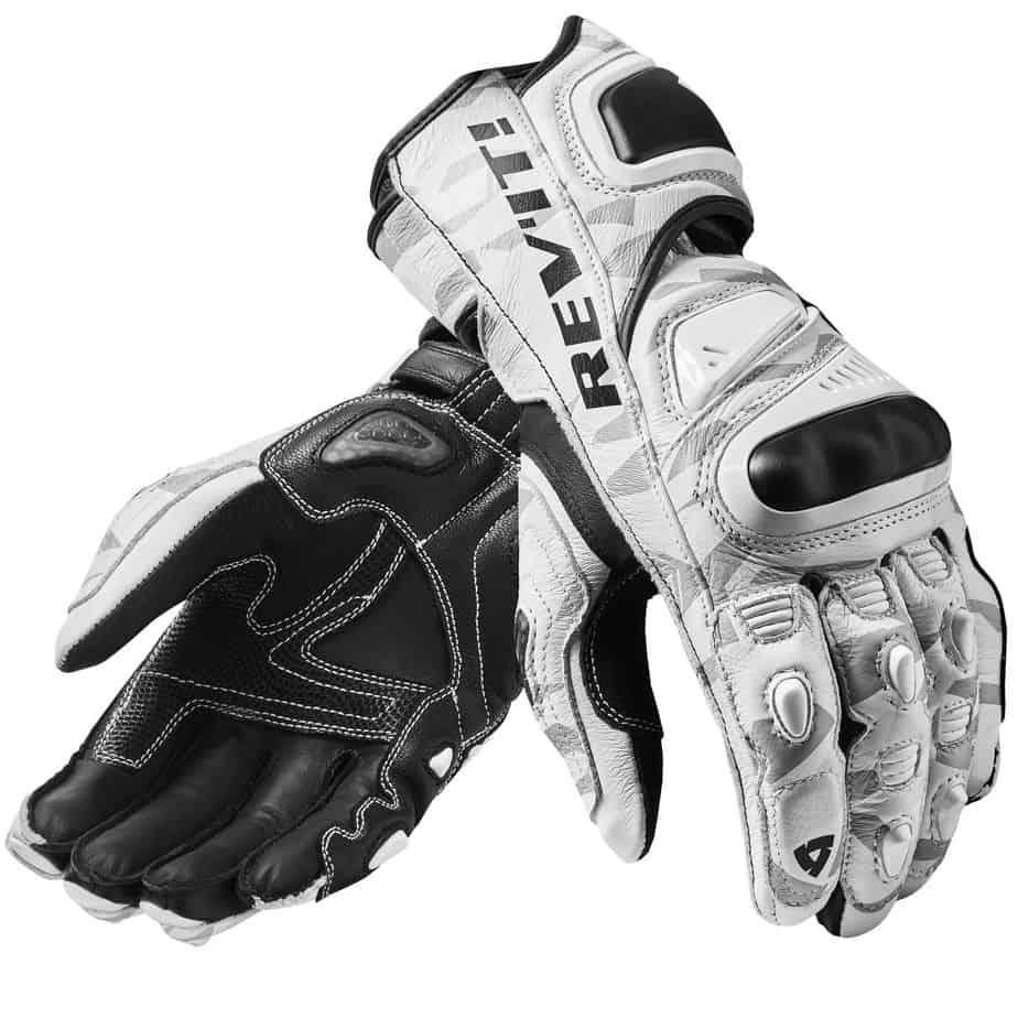 les gants moto mi-saison rev it jerez 3