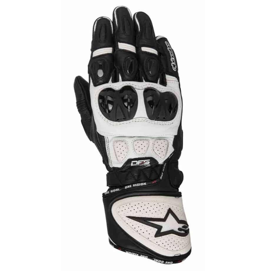 les gants moto mi-saisons alpinestars gp plus r