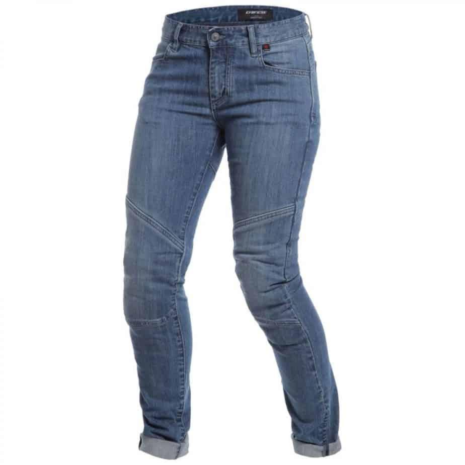un jean moto