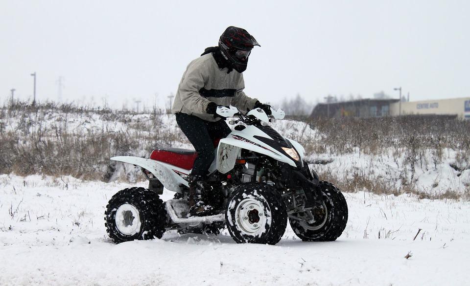 Combien coûte un quad ?