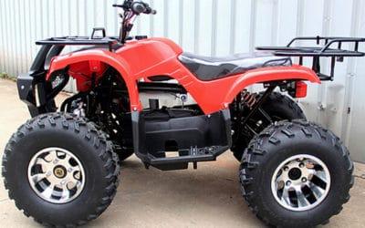 Comment choisir un quad électrique ?