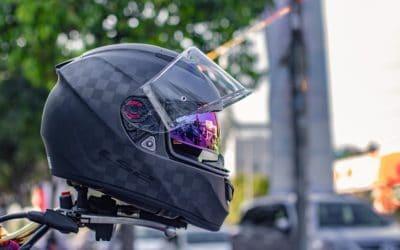 Qu'est-ce que la garantie casque moto ?