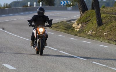 Quelle assurance moto pour un jeune conducteur ?