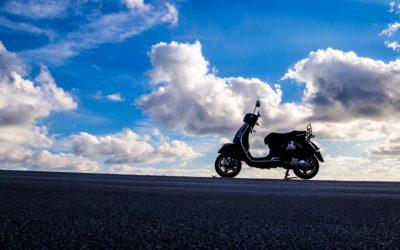 Quelle indemnisation des dommages corporels est proposée par l'assurance scooter ?