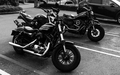 Les garanties contre le vol pour l'assurance moto