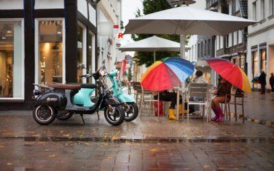 Quelle est la meilleure assurance scooter ?