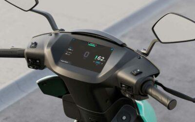 La marque Ather lance un nouveau scooter électrique hyper rapide : le 450X