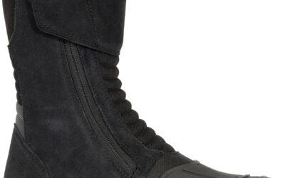 La marque Vanucci lance ses nouvelles bottes VTB 23