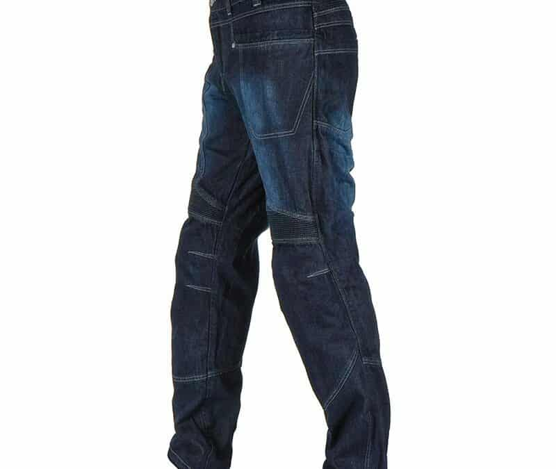 Avis sur le jean DXR Denim