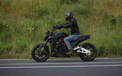 La marque Alrendo Motorcycles lance une nouvelle moto électrique : la TS Bravo