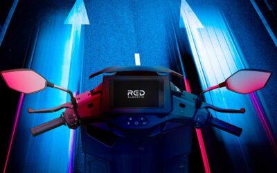 Le groupe Fnac-Darty va commercialiser des scooters électriques RED Electric