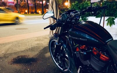 Assurance moto : pourquoi faire attention à la franchise ?