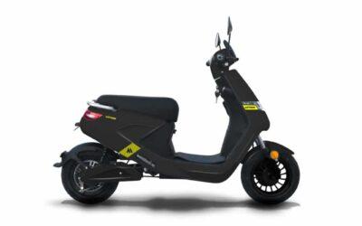Une nouvelle gamme de deux-roues électriques avec la marque Motron