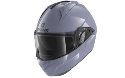 Le dernier casque moto modulable de Shark est disponible en vente : l'Evo-GT