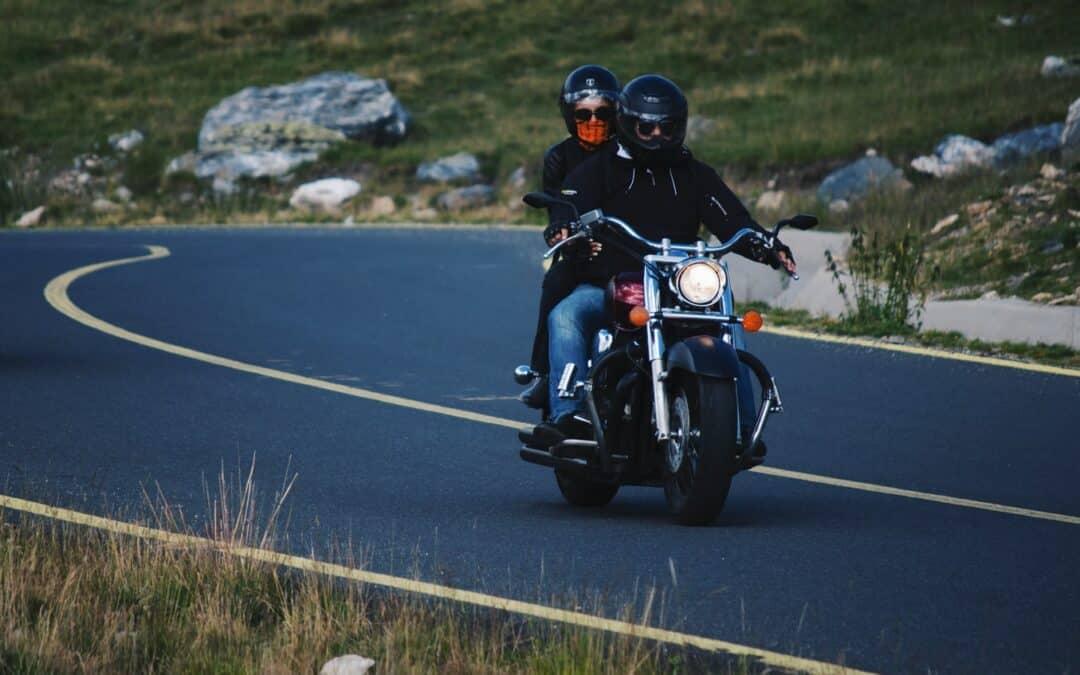 Comment savoir si mon passager est assuré à moto ?