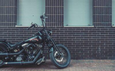 Customisation de votre moto, êtes-vous assuré ?