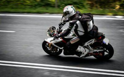 Comment être assuré sur une moto de prêt ?