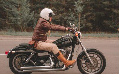 Pourquoi souscrire une assurance moto au tiers ?