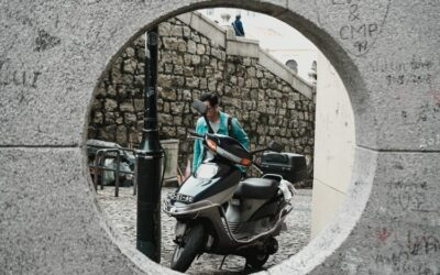 Rouler sans assurance scooter : quels sont les risques encourus ?