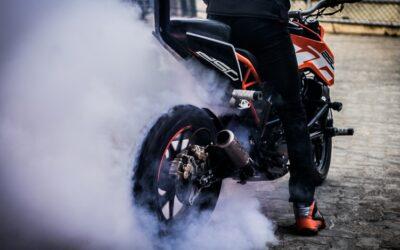Le retour en force du contrôle technique moto