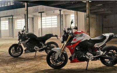 Nouveauté chez BMW : la F900 R Force