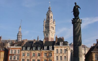 Top 5 des meilleures moto-écoles à Lille