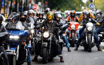 Le contrôle technique moto pour 2022 n'aura pas lieu