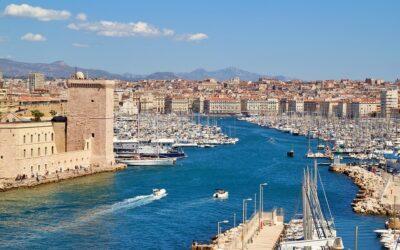 Top 5 des meilleures moto-écoles à Marseille