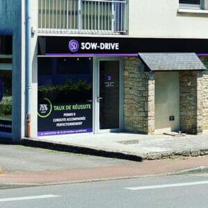 Moto-école Sow Drive