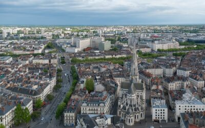 Top 5 des meilleures moto-écoles à Nantes