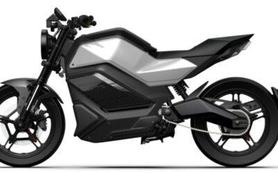 La moto électrique RQi de Niu serait commercialisée en Europe en 2022