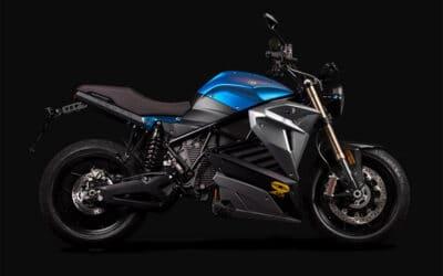 Energica organise un roadshow 2021 pour ses motos électriques