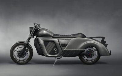 Zaiser Motors va lancer sa première moto électrique : l'Electrocycle