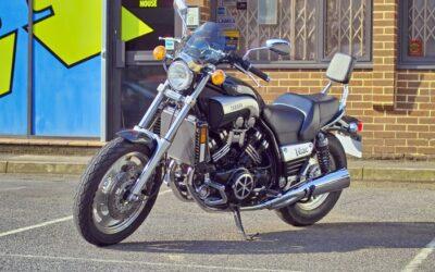 Le parking moto sera payant à Paris à partir du 1er janvier 2022