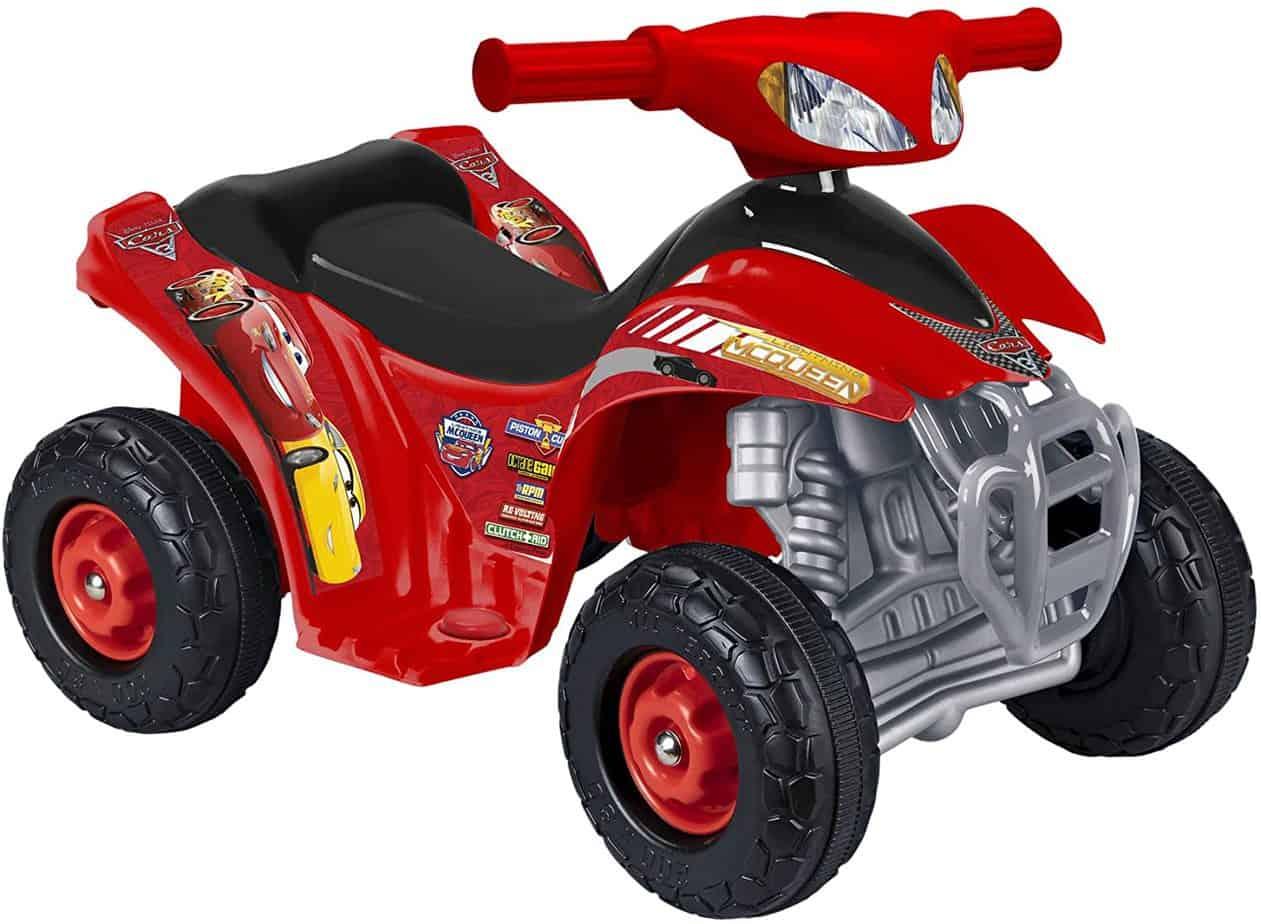 Quad électrique pour enfant Feber Famosa 800011149